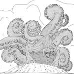 Хачиби.(8-хвостый) Hachibi