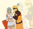 Naruto and Fuu