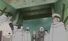 Команды по поиску Итачи