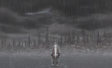 Шиноби из Деревни скрытой в дожде