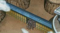 Ворота Кумогакуре