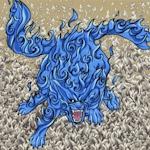 Демон-кот
