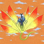 Демон-жук