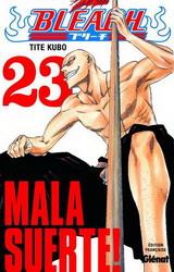 Манга Блич Том 23