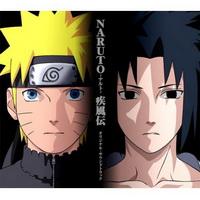 Naruto Shippuuden OST 1