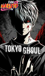 Токийский Гуль 1 сезон